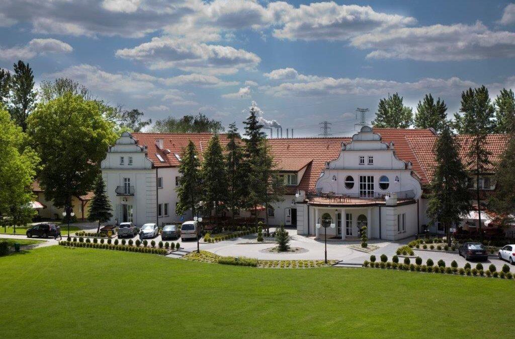 HOTEL WITYNG - MIEJSCE NA SPOTKANIA