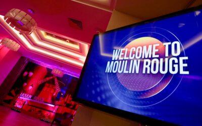 Wieczór z MOULIN ROUGE