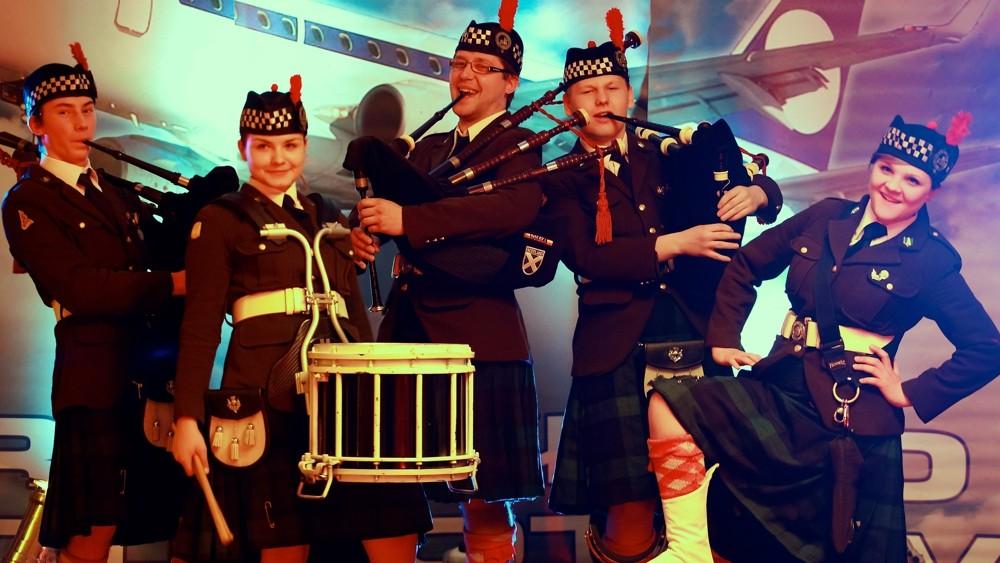 kapela szkocka